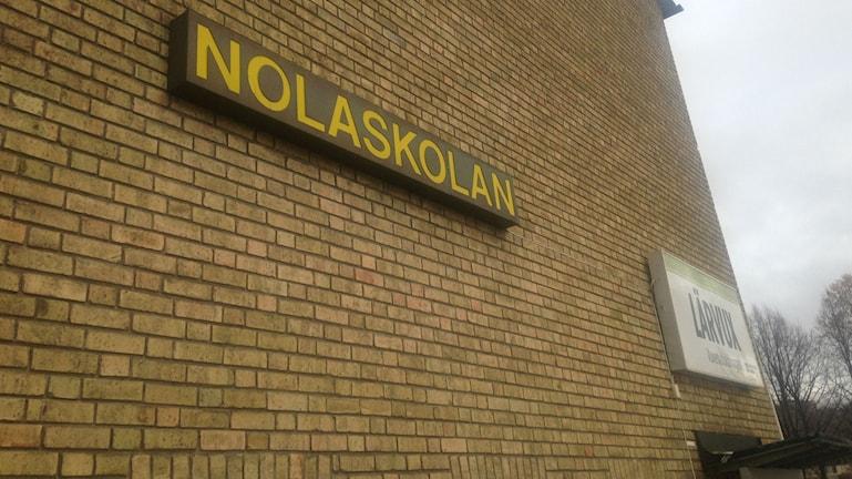 Nolaskolan Örnsköldsvik