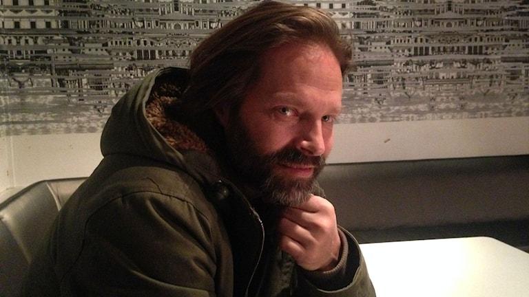 Magnus Torstensson, ägare av nattklubben Oscar i Sundsvall