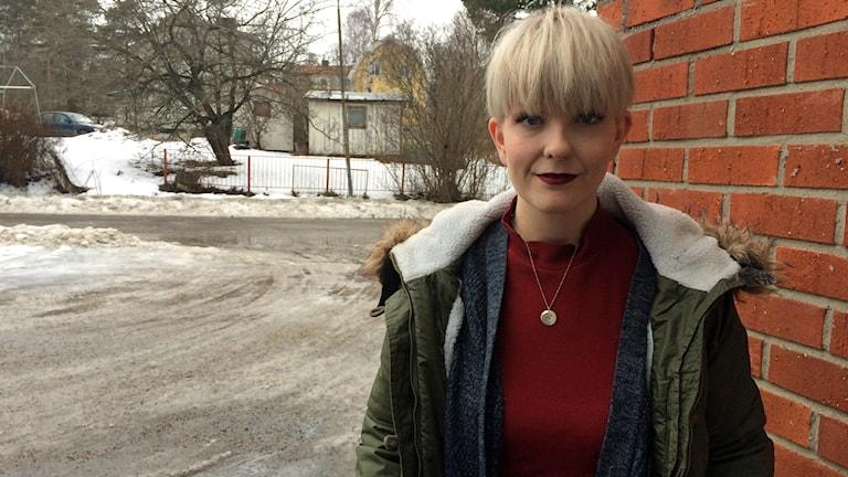 cathrine jonsson, bloggare.