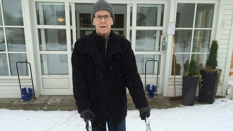 Kjell Hägglund