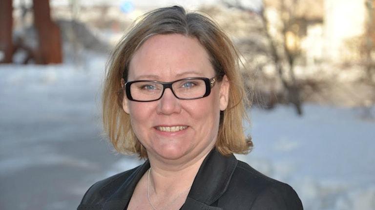 Carola Isaksson