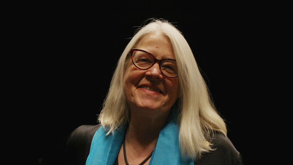 Ulrika Knutson, Ingrid Bergman, utställning, kulturmagasinet, sundsvall
