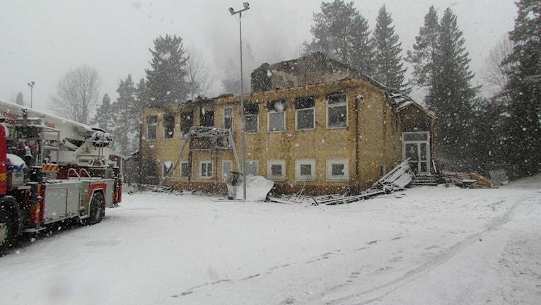 Foto: Per-Erik Karlsson Lindberg