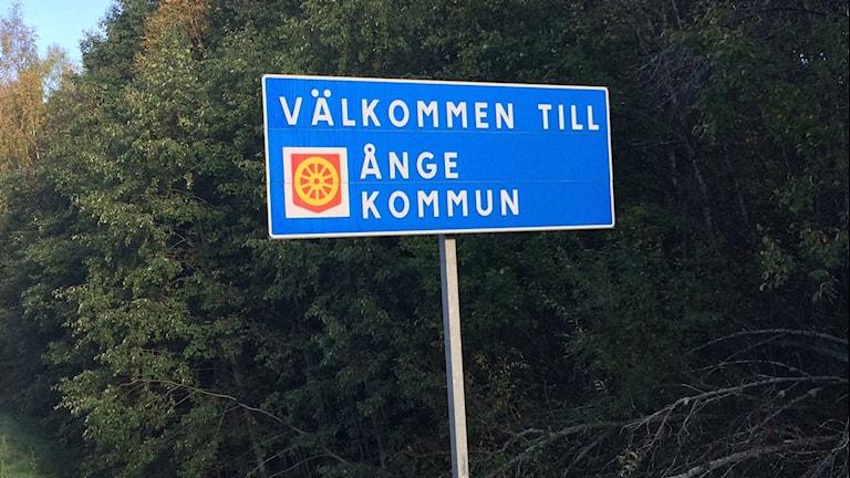 Välkommen till Ånge kommun