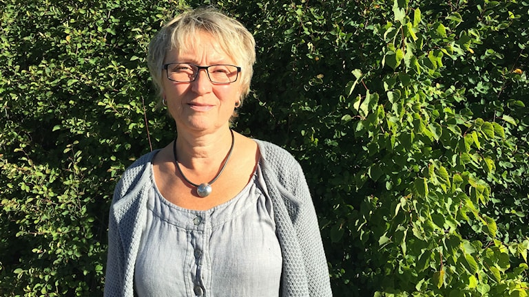 Lena Berglund Friberg