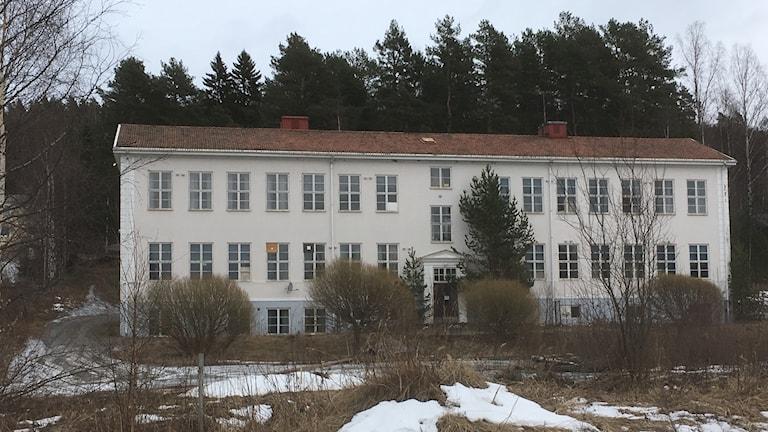 HVB hemmet för ensamkommande barn  i Klockestrand