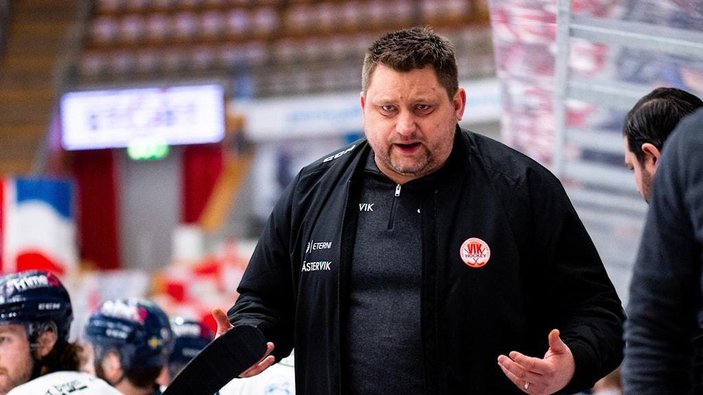 Mattias Karlin