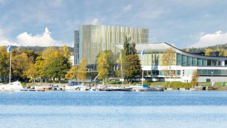 Politikerna sa ja till hotellbygge i Härnösand