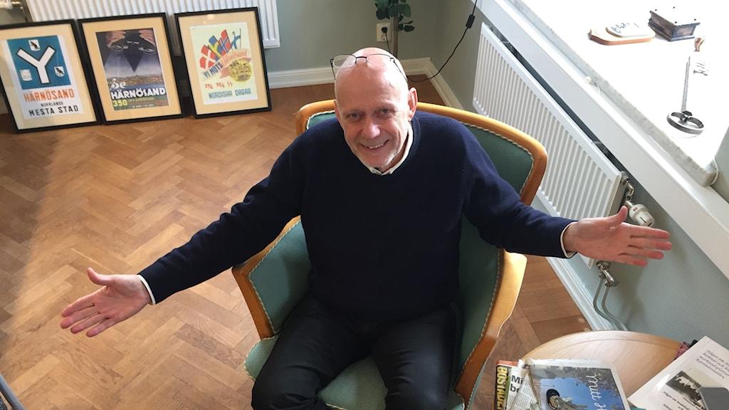 Fred Nilsson