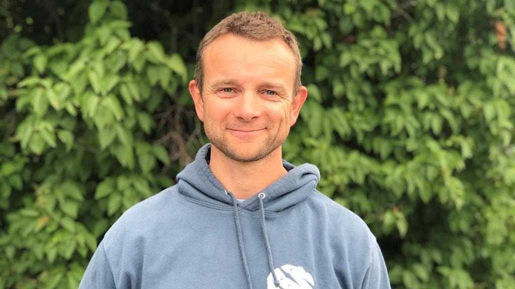 Matthew Larsson Clifford överlevnadscoach