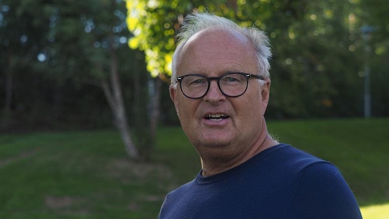 Sten-Ove Danielsson, kommunalråd (S), Ånge