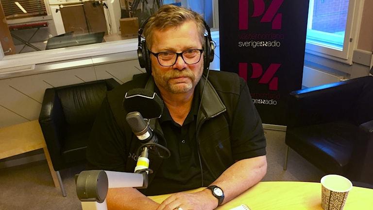 Arne Jakobsson