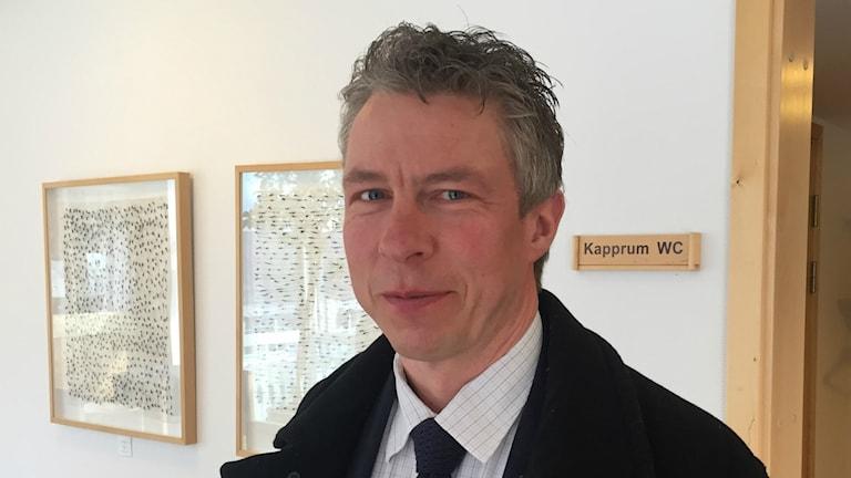 Jens Göransson