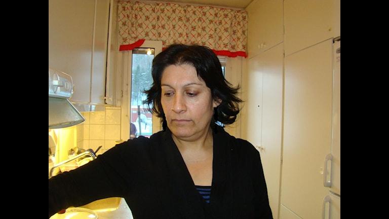 Kvinna misshandlade man i Kvissleby: De har en nra - ST