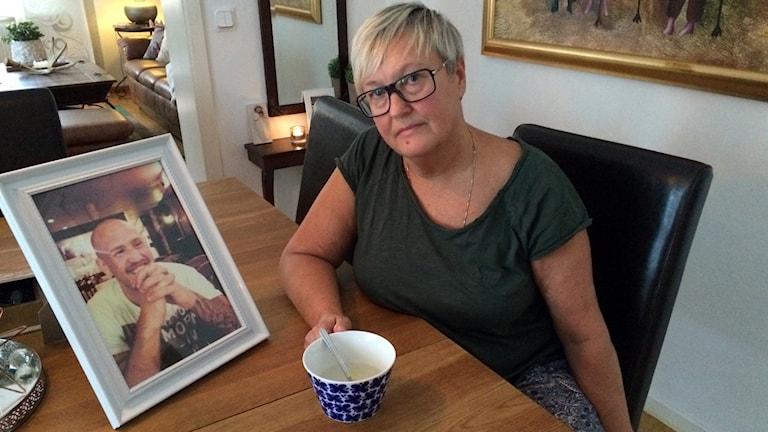 Karin Fridlund