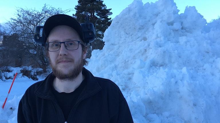 Micke Hammarsten bärgare Sundsvall.