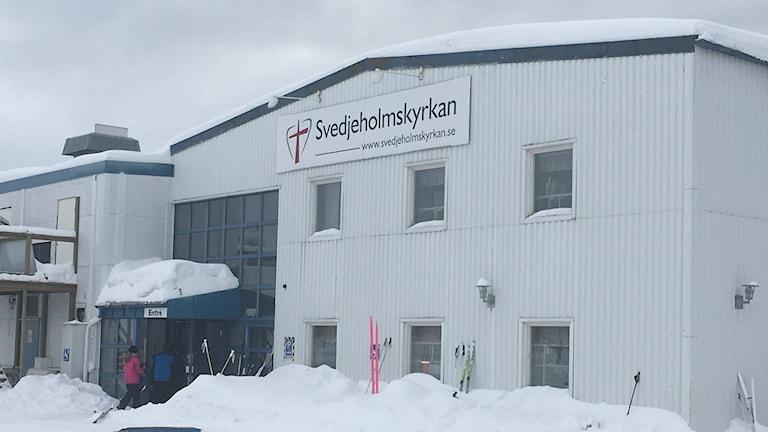Broskolan Örnsköldsvik