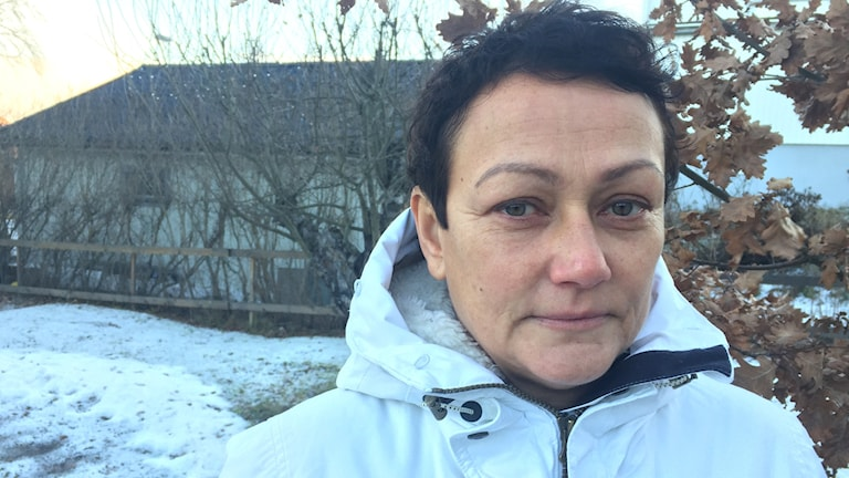 Jonna Jensen RBU, Sundsvall