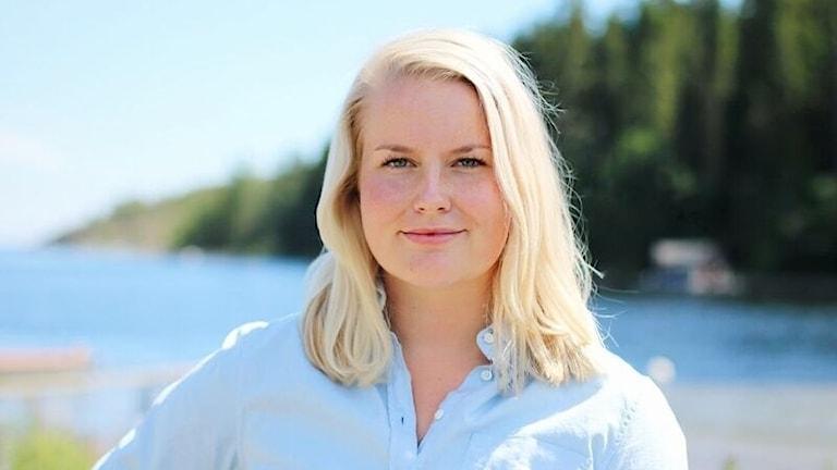 Ida Skogström Moderaterna Härnösand