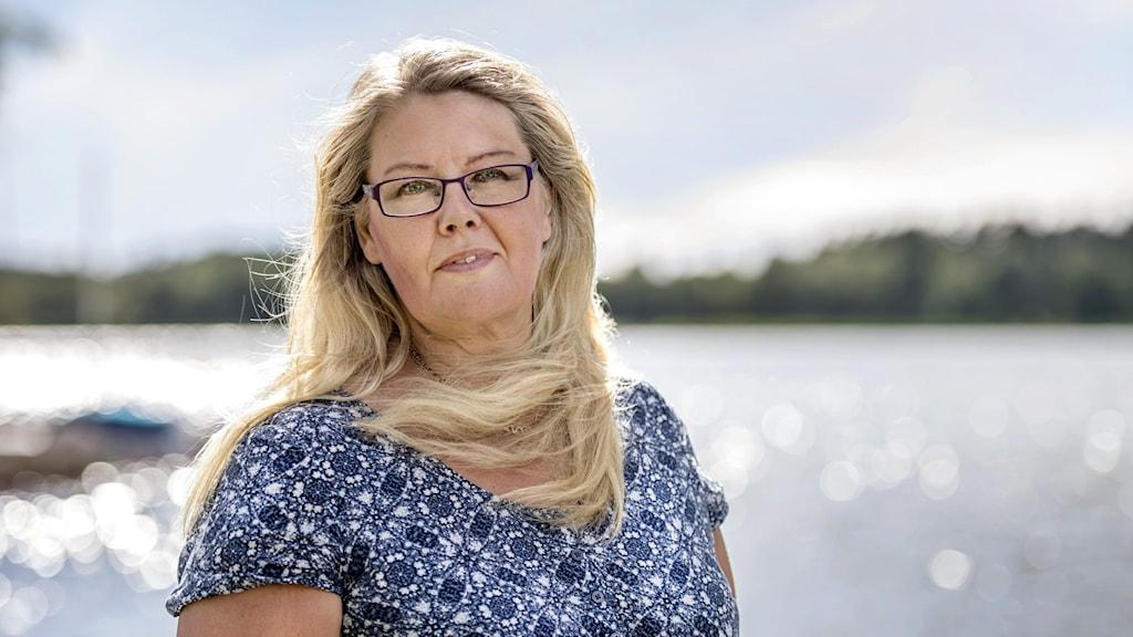 Annika Wallenskog chefsekonom på Sveriges kommuner och landsting.