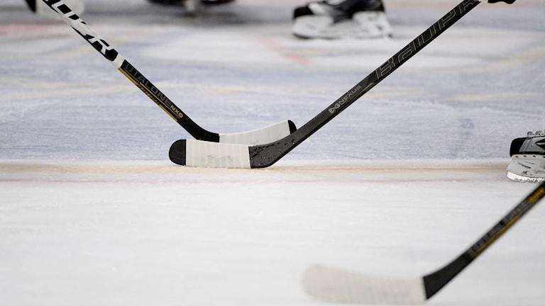 ishockeyklubba