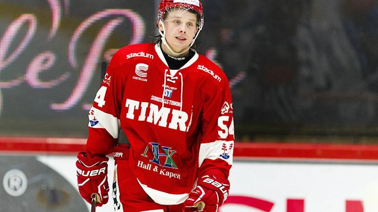 Med matchens enda mål så avgjorde Jonathan Dahlén möte mot Troja-Ljungby.