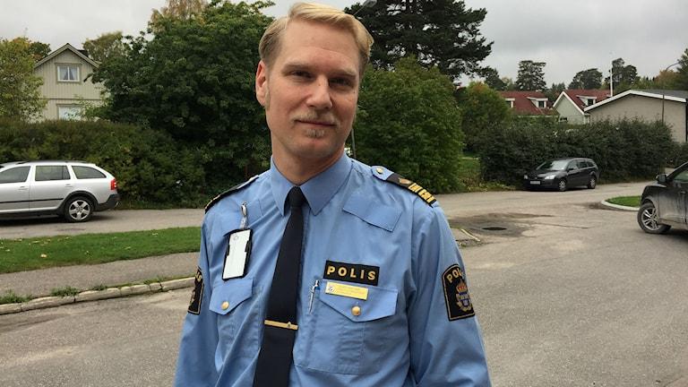 Josef Wiklund