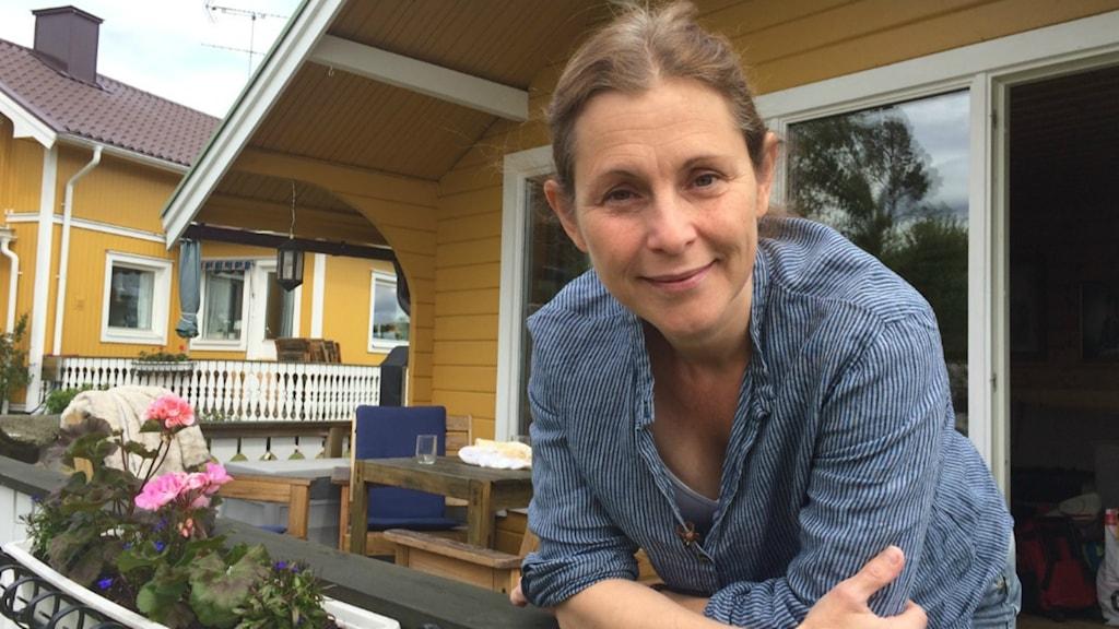 Helene Sjöholm