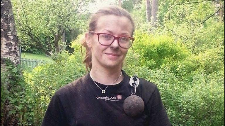 Emelie Sundberg, sotare