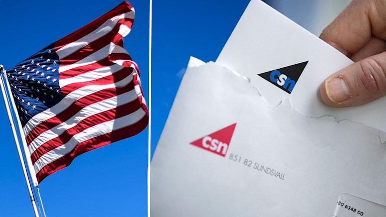Privatdetektiv hjälper CSN få tillbaka studielån