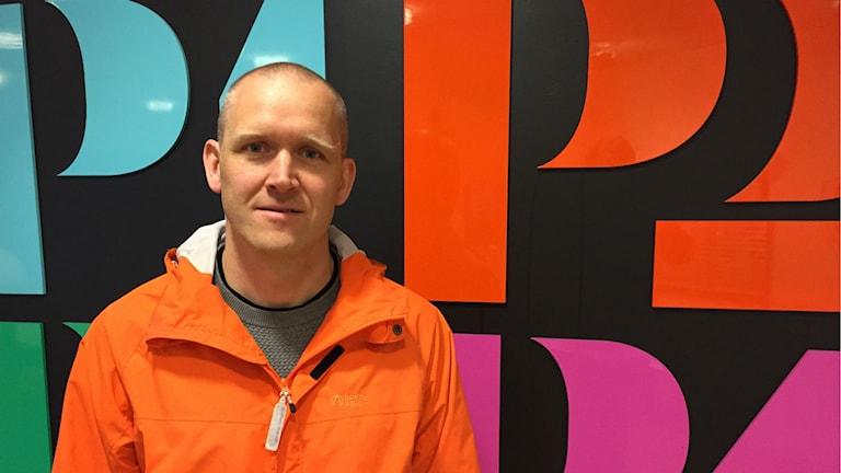 Anders Erlandsson, Friluftsstrateg Sundsvalls kommun