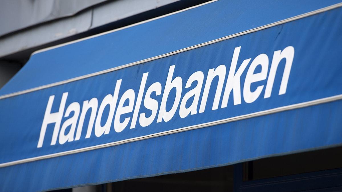 Handelsbanken, bank
