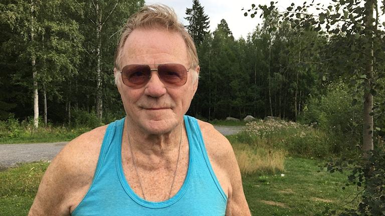 Bonnyvie Hjalmarsson i Ånge