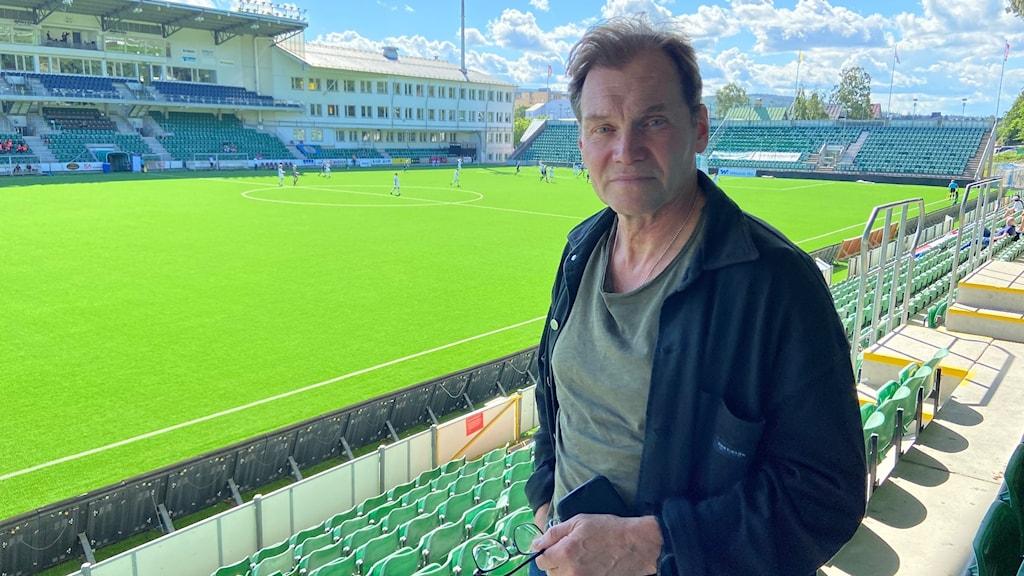 Mikael Torstensson