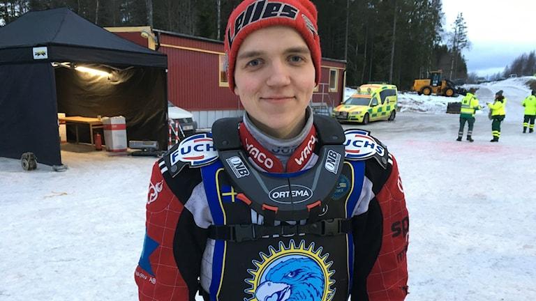 Ove Ledström