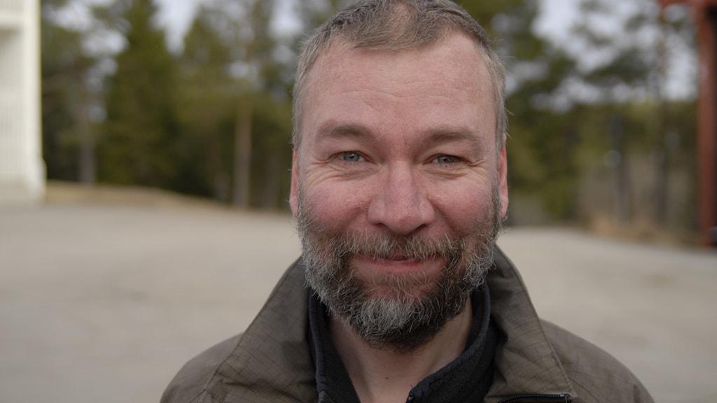 Peter Pekka Jonsson. Foto: Privat
