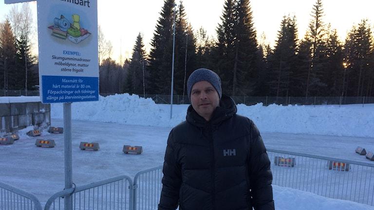 Peter Westin, Miva Örnsköldsvik.