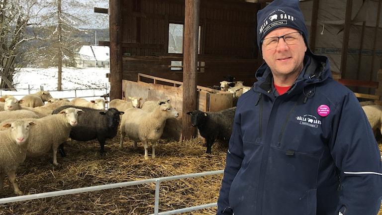 Thomas Eriksson. Foto: Ulla Öhman