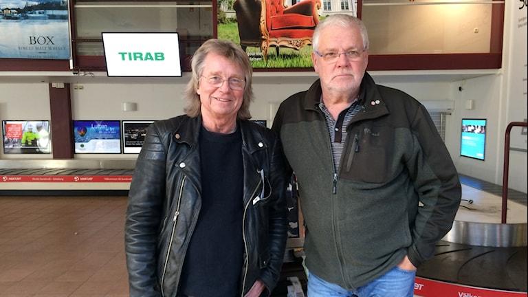 Janne Schaffer möttes på Midlanda av Christer Nordieng.