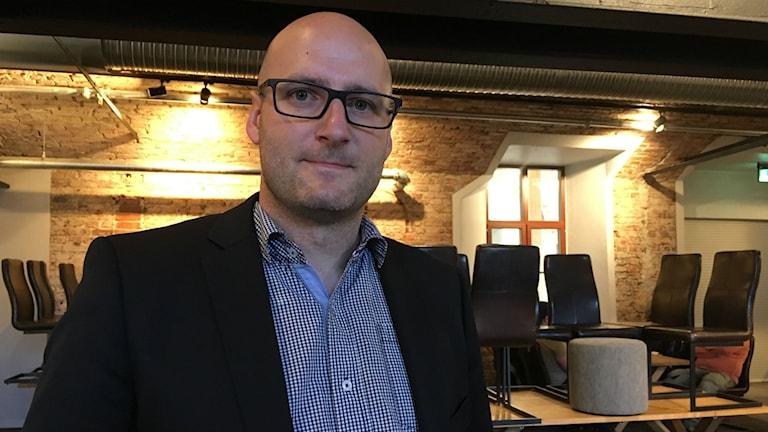 Sundsvalls nya kårhus har öppnat