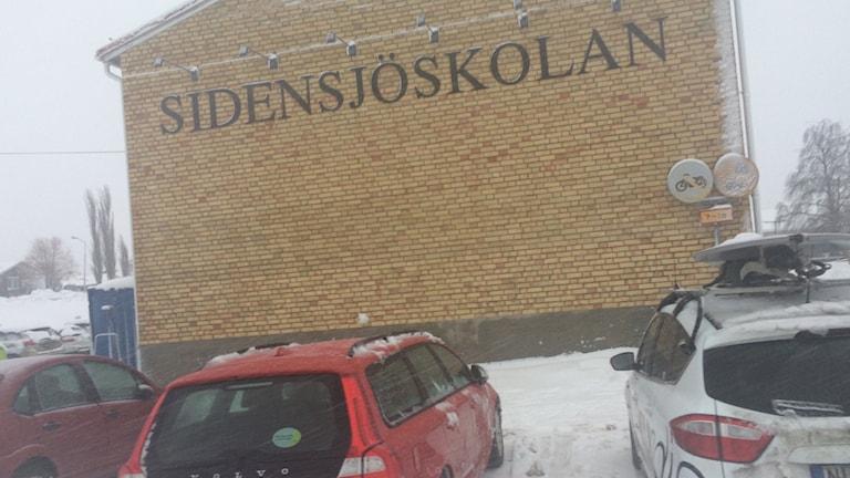 Sidensjöskolan
