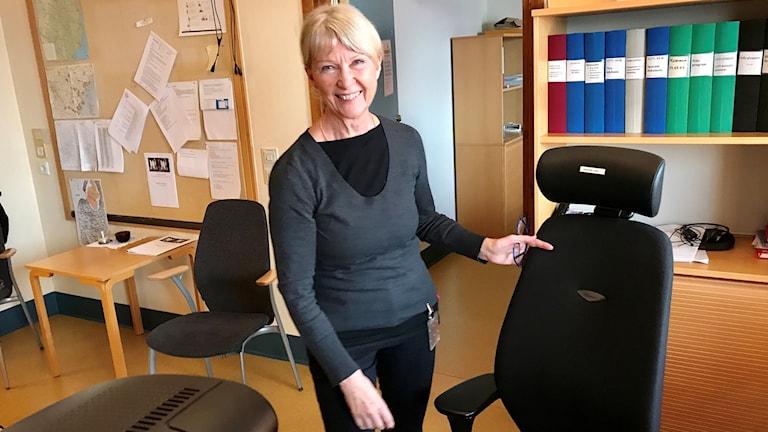 Charlotte Karlsson