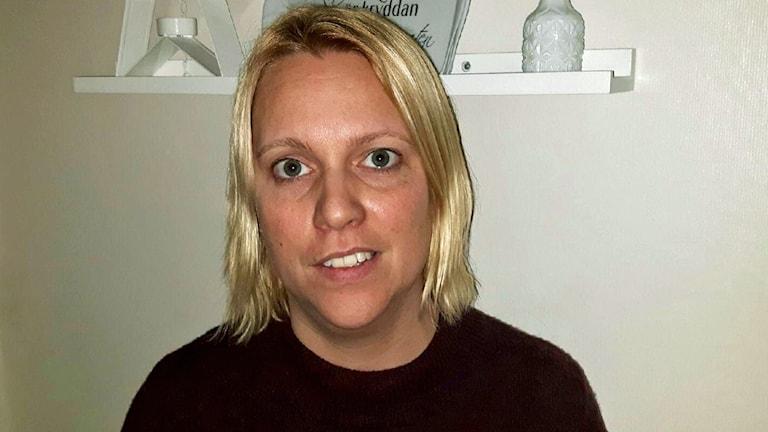carina hellström