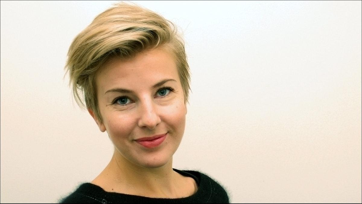 Saskia Husberg, skådespelare