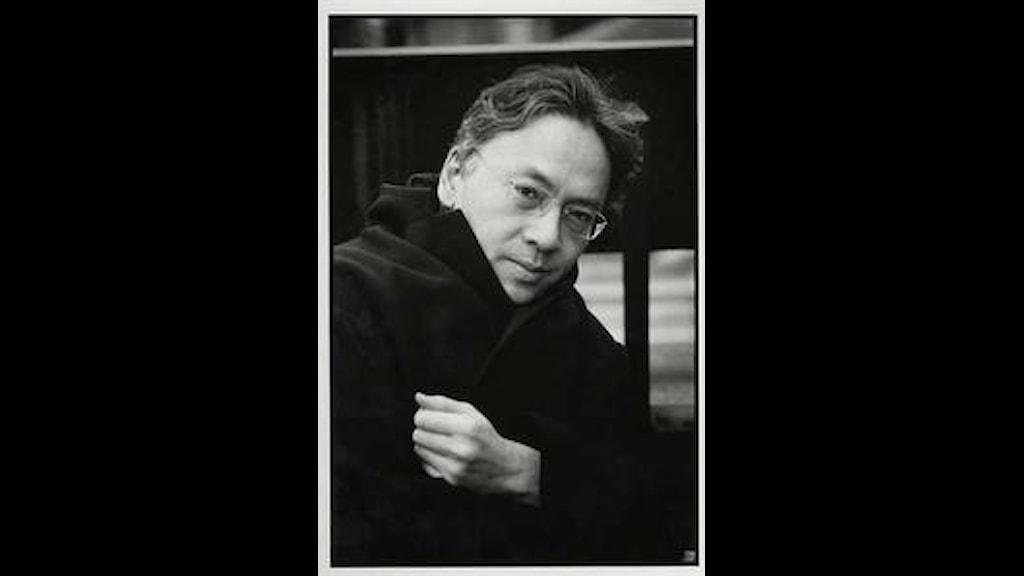 Kazuo Ishiguro [foto © Jane Bown]