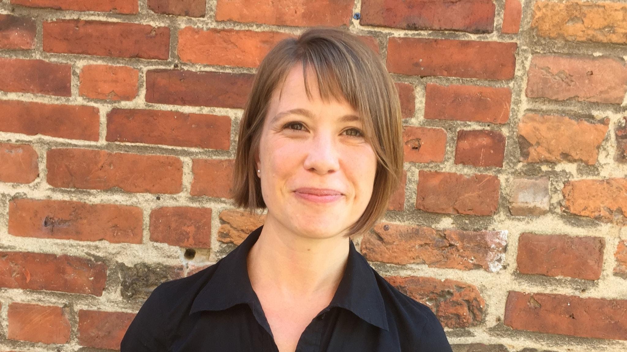 Radionovell: Första året av Åsa Foster i uppläsning av Angela Kovacs