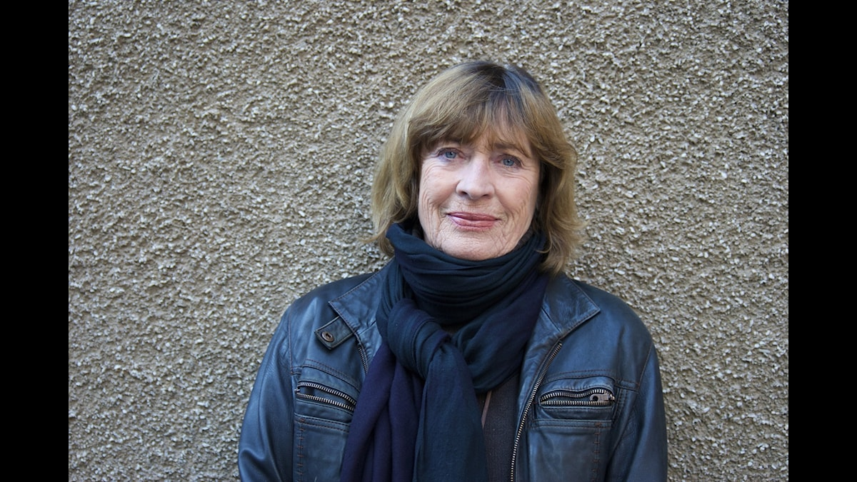Evabritt Strandberg läser De sista vittnena av Svetlana Aleksijevitj