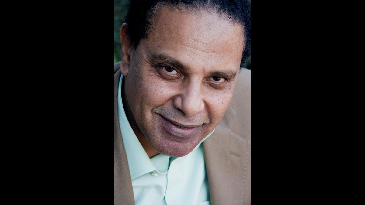 Alaa al-Aswany författare till  arabvärldens mest lästa roman Yacoubians hus