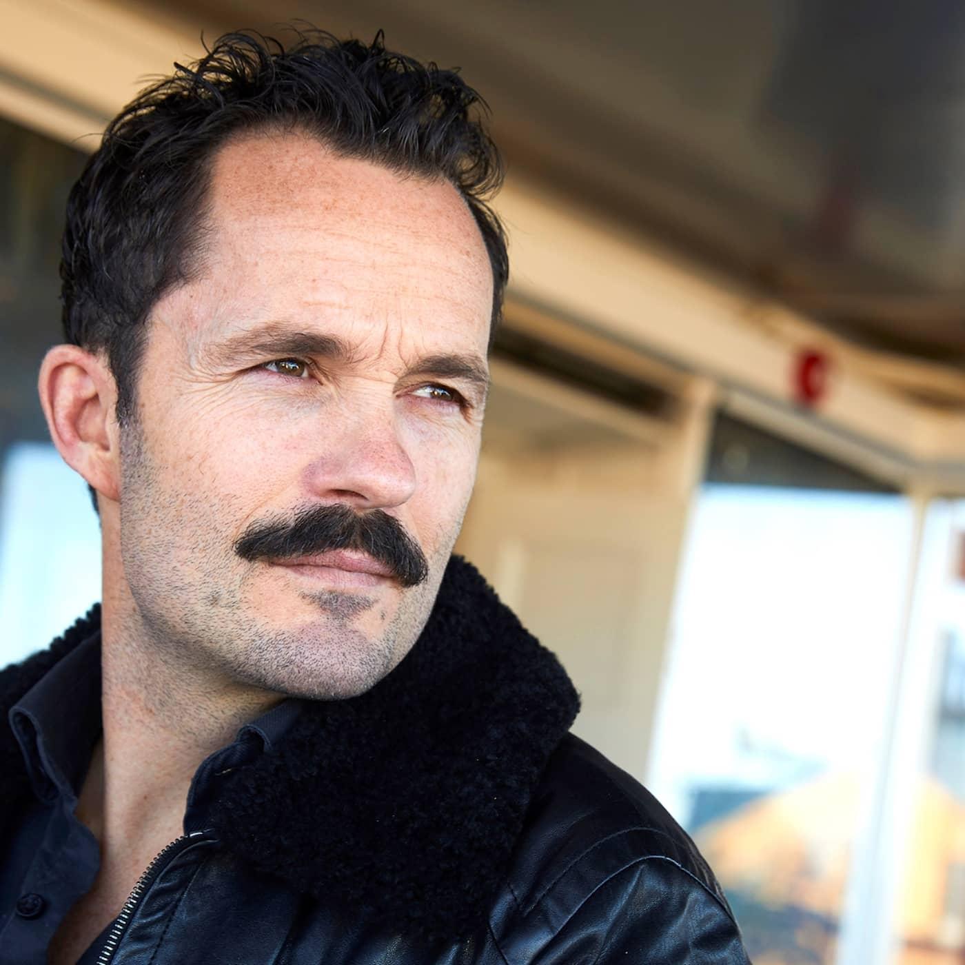 Radioföljetongen: Samtal med Jens Liljestrand om Vilhelm Moberg