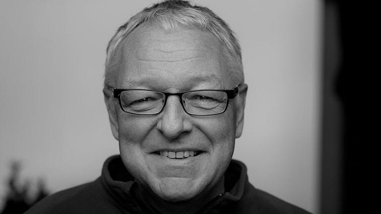 Roy Jacobsen författare till romanen De osynliga
